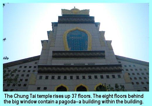 Chung Tai 37 floors