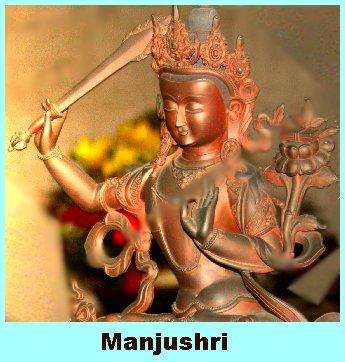 Majushri
