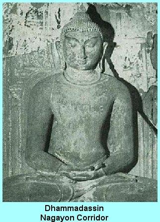 Dhammadassin