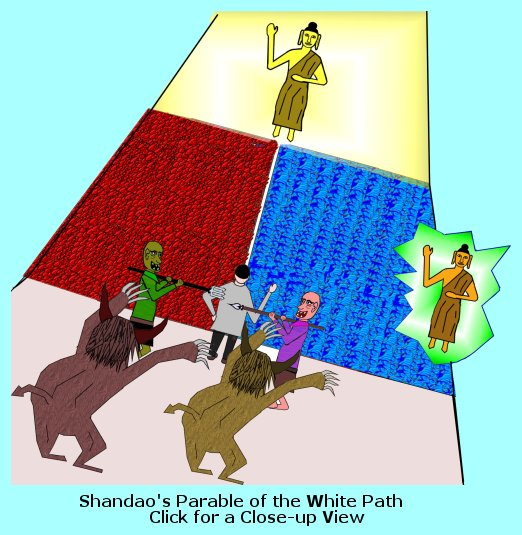 Parable of the White Path