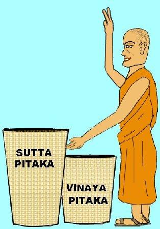 Mahasanghika's Two Baskets