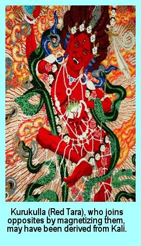 Kurukulla Red Tara